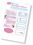Straightstitch